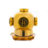 Brass Diving Helmet Metal Knob